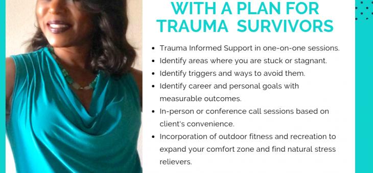 Do you need a Trauma Recovery Coach?