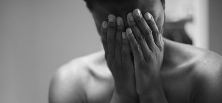 PTSD is More Common Than You Think
